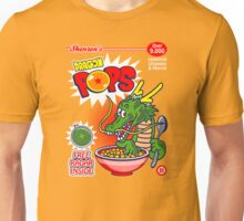 Dragon Pops Unisex T-Shirt