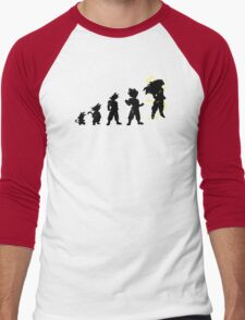 Monkey Evoltuion T-Shirt
