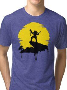 Apex Predator Tri-blend T-Shirt