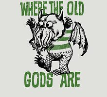 Old Gods Unisex T-Shirt