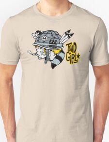 Toad Girl T-Shirt