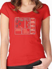 Alien RPG Women's Fitted Scoop T-Shirt