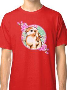 Sweet Caramel Bun Classic T-Shirt