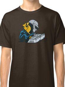 Daft Nuts Classic T-Shirt