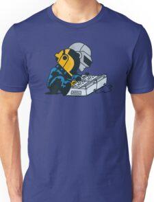 Daft Nuts Unisex T-Shirt