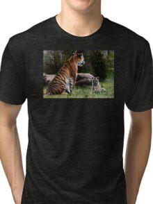 Mothers Pride Tri-blend T-Shirt