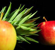 Fruits by carlosporto