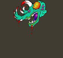 Horn Head Unisex T-Shirt