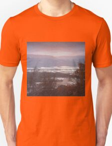First Fall Of Snow T-Shirt