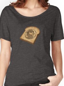Toasty Women's Relaxed Fit T-Shirt