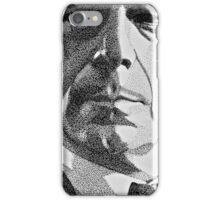 BRUCE iPhone Case/Skin