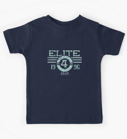 Elite Kids Tee