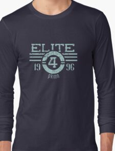 Elite Long Sleeve T-Shirt