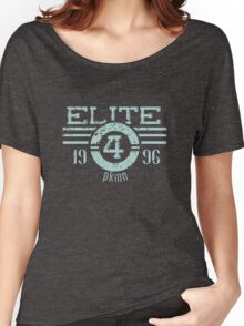 Elite Women's Relaxed Fit T-Shirt