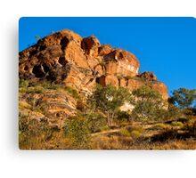 Bungle Bungle Ranges, Purnululu NP. Kimberley, WA. Canvas Print
