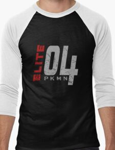 Elite Men's Baseball ¾ T-Shirt