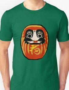 Daruma Doll Unisex T-Shirt