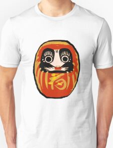 Daruma Doll T-Shirt