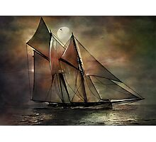 SAILS....... Photographic Print