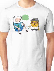 time 2 bake Unisex T-Shirt