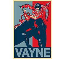 VAYNE (League of Legends) Photographic Print