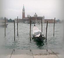 Gondola by Lucinda Walter