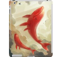 Deep Sky iPad Case/Skin