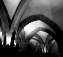 in these vaults by davrberts