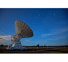 Australia Telescope Compact Array • Culgoora • New South Wales Photographic Print