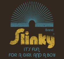 Slinky by trev4000