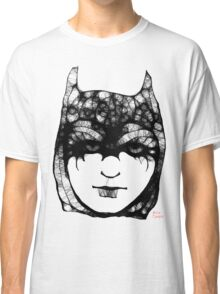 Batgirl Classic T-Shirt