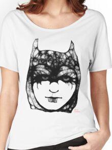 Batgirl Women's Relaxed Fit T-Shirt