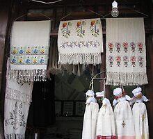 Handcrafts in Safranbolu. by rasim1