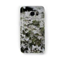 Macro Flower Samsung Galaxy Case/Skin