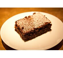 Brownies Photographic Print