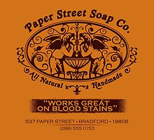 Paper Street Soap Co by trev4000
