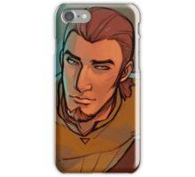 SWR Kanan Smolder iPhone Case/Skin