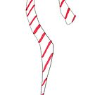 Holy Candy Cane by Jaelah