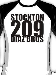The Diaz Bros T-Shirt