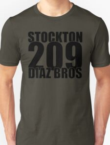 The Diaz Bros T-Shirt