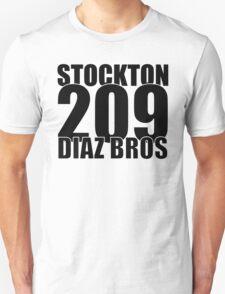 The Diaz Bros Unisex T-Shirt