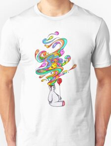 Polar Dreams Unisex T-Shirt
