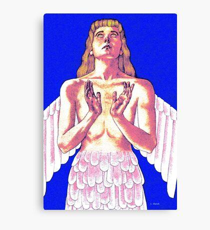 Faith (alt) Canvas Print