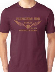 Flinders Uni Seeker Unisex T-Shirt