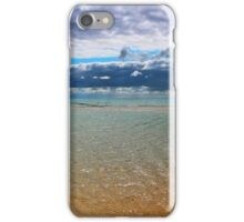 Freshwater West -Tropical Lagoon! iPhone Case/Skin