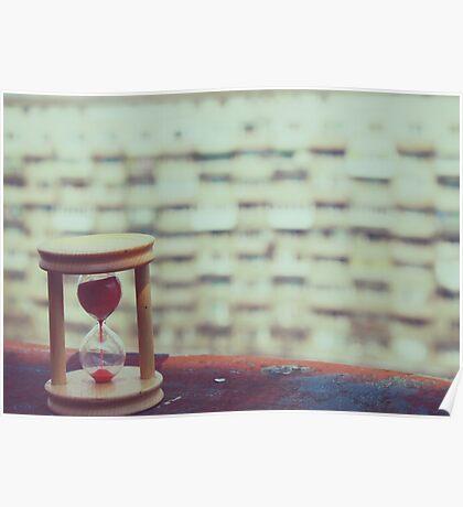 Precious time Poster