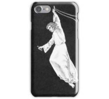 The Key to the Gate of Heaven iPhone Case/Skin