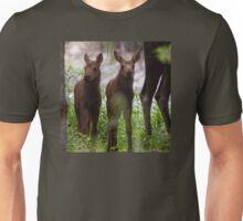 Precious Twins Unisex T-Shirt