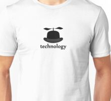 Technology @ The Churchill Club Unisex T-Shirt