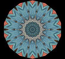 Mandala Keti 22 by Aimelle